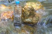 塑料瓶 — 图库照片