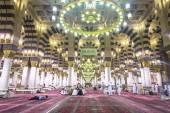 Мечеть nabawi — Стоковое фото