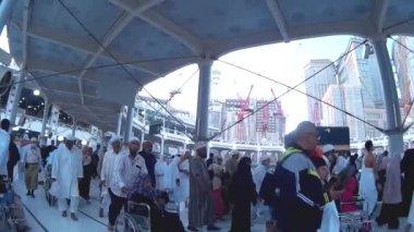Kaaba — Stock Video