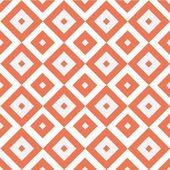 Seamless pattern geometrici con rombo. — Vettoriale Stock