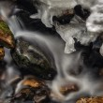 Melting Ice — Stock Photo #64945687