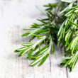 Bunch of fresh rosemary — Stock Photo #67225307