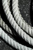 Naval Rope — Foto de Stock