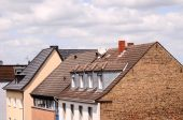 Hamm Old German Gothic Town — Stock fotografie