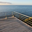 Sunrise Pier — Stock Photo #57648633