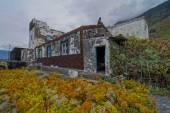 Abandoned Old House — Stok fotoğraf
