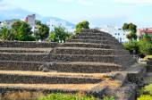 Guimar Pyramids — Photo