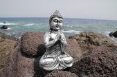 Buddha Statue — 图库照片