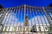Lighthouse Faro de Orchilla — Stock Photo