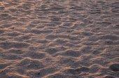 Textuur zand — Stockfoto