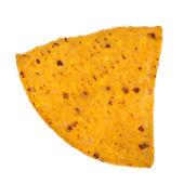 Nacho chip snack — Stock Photo