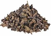 Tie Guan Yin Oolong tea — Stock Photo