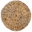 Wicker basket bottom — Stock Photo #60354089