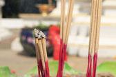 Incense burner — Stock Photo