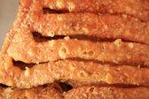 Crispy pork — Stock Photo