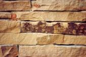 Cegła mur tekstura tło — Zdjęcie stockowe