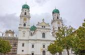 Stephansdome Passau — Stock Photo
