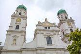 Stephansdome Passau — Stok fotoğraf