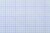 Graph paper background — Stock Photo