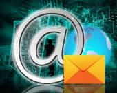 Envelope — Stock Photo