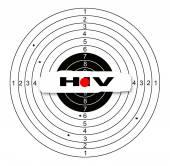 Hiv positiv — Foto Stock