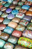 Jewel boxes — Stock Photo