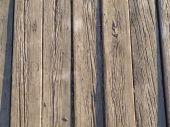 Wood floor — Stock Photo