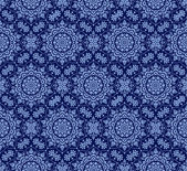 Prydnad mönster — Stockvektor