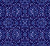 Ornament pattern — Stock Vector