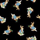 Mönster av kanin — Stockfoto
