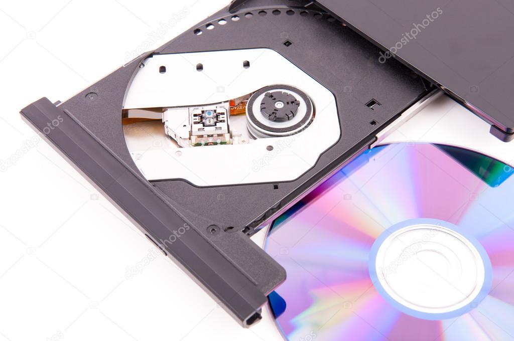 чем открыть dvd
