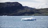 Greenland — Stock Photo