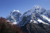 Himalaya — Stockfoto