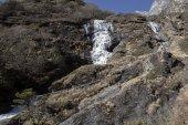 Icefall — Stock Photo