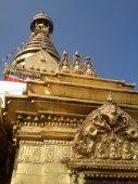 Kathmandu — Stock Photo