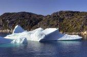 Айсберг — Стоковое фото