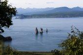 Kamchatka — Stock Photo
