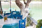 Assos,Kefalonia  — Stock Photo