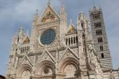 Siena — Foto Stock