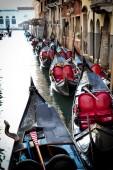 水城 威尼斯 — 图库照片