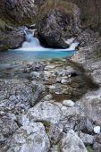 Waterfall — ストック写真
