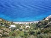 Lipari Adası, Sicilya, İtalya — Stok fotoğraf