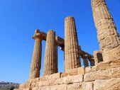 Greek ruins, — Stock Photo