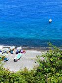 利帕里岛,西西里岛,意大利 — 图库照片