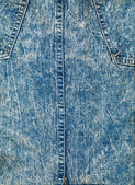 Jeans Cloth — Stock Photo