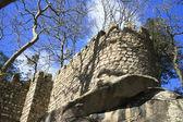 Castelo dos Mouros — Stock Photo