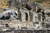 """Ephesus """"The Great Theatre"""" — Stock Photo"""