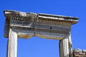 Archaeological Restoration — Stock Photo