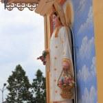 Постер, плакат: Caodai temple in Vietnam