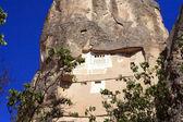 Capadocia、トルコの岩層 — ストック写真